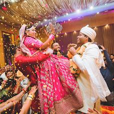 Wedding photographer Aniruddha Sen (AniruddhaSen). Photo of 16.12.2018