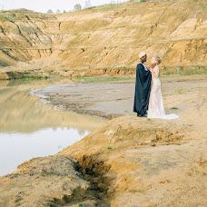 Wedding photographer Anna Bamm (annabamm). Photo of 30.11.2017
