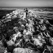 Wedding photographer Dino Sidoti (dinosidoti). Photo of 03.01.2018