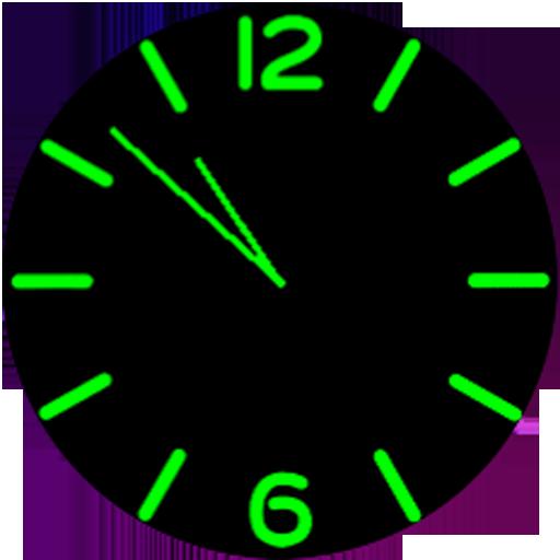Sense flip clock & weather для android — красивые часы и погода в одном виджете.