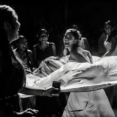 Wedding photographer Jamil Valle (jamilvalle). Photo of 23.04.2017