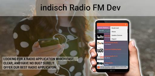 Indisch Radio Music FM - Radio Indisch Online  1 0 (Android