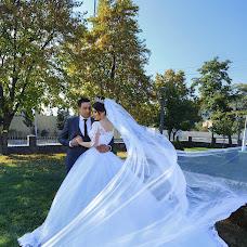 Wedding photographer Natiq Ibrahimov (natiqibrahimov). Photo of 23.02.2018