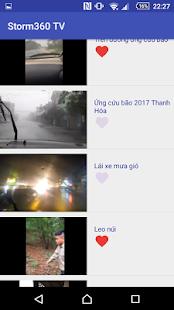 Storm360 TV - náhled