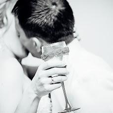 Wedding photographer Lyudmila Dymnova (dymnovalyudmila). Photo of 10.10.2016