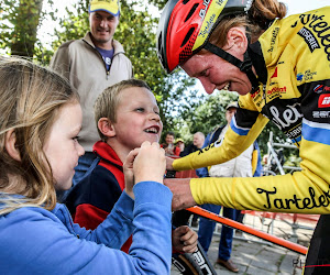 Ex-winnares van veldrit in Boom en Koppenbergcross richt haar pijlen op DVV Trofee