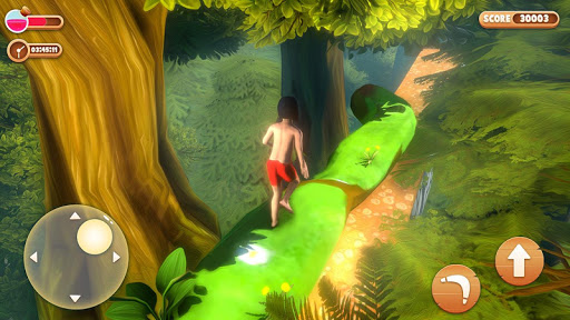 Kids Jungle Adventure : Free Running Games 2019 80.0.1 screenshots 9