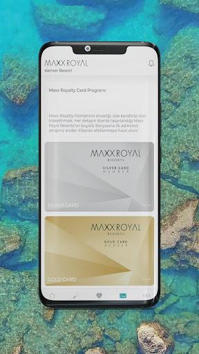 Maxx Royal Resorts screenshot 4