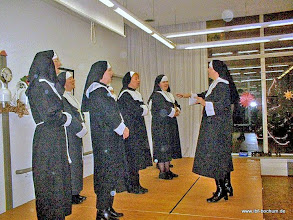 Photo: SISTER ACT - AUFFÜHRUNG