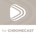 Media Center for Chromecast icon