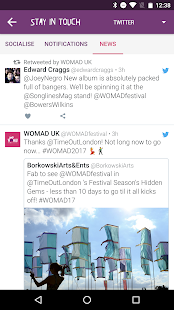 WOMAD UK 2017- screenshot thumbnail