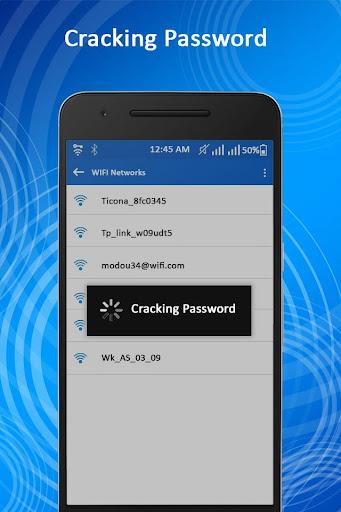 WiFi Hacker : WIFI WPS WPA Hackeru00a0Prank 1.7 screenshots 3