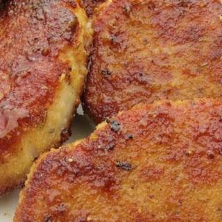 Canadian Pork Loin Chops Recipe