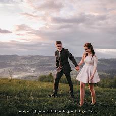 Wedding photographer Kamil Kubjatko (KamilKubjatko). Photo of 15.05.2019