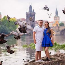 Wedding photographer Kseniya Buraya (OBura). Photo of 21.06.2018