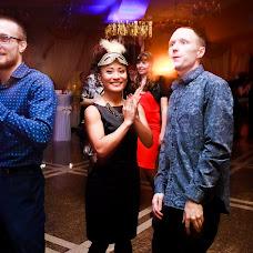 Wedding photographer Maksim Arinin (maximarinin). Photo of 24.01.2016
