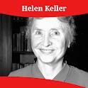 Helen Keller Biography icon