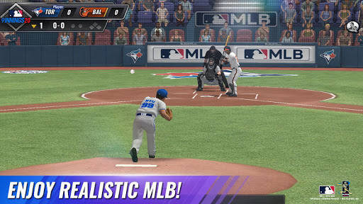 MLB 9 Innings 20  screenshots 1