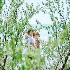 Wedding photographer Aleksandra Egorova (doubleshot). Photo of 17.02.2016
