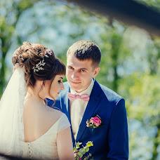 Wedding photographer Pavel Yanovskiy (ypfoto). Photo of 16.05.2017