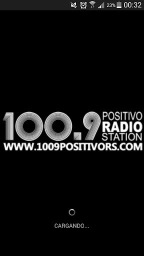 Positivo Radio Station