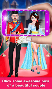 Shave Prince Beard Hair Salon – Barber Shop Game 4