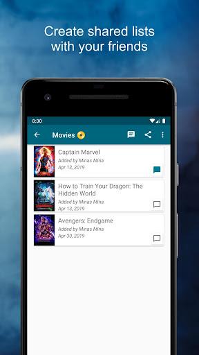 Movie Pal: Your Movie & TV Show Guide 3.39.0 screenshots 5