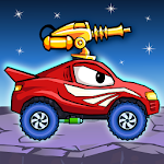 Car Eats Car - Racing v1.1