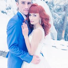Wedding photographer Izabel Ezhen (IsabelleEugeneee). Photo of 05.12.2016
