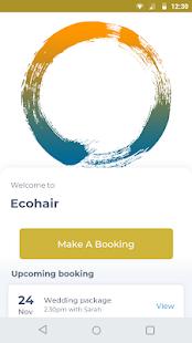 Ecohair - náhled