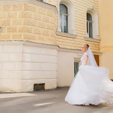 Wedding photographer Alena Ishina (colnce). Photo of 20.02.2018