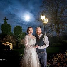 Wedding photographer Stuart  (amorephotography). Photo of 22.06.2019