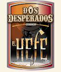 Dos Desperados El Hefe Hefeweizen