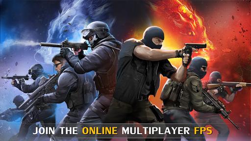 Elite SWAT - counter terrorist game 219 screenshots 7
