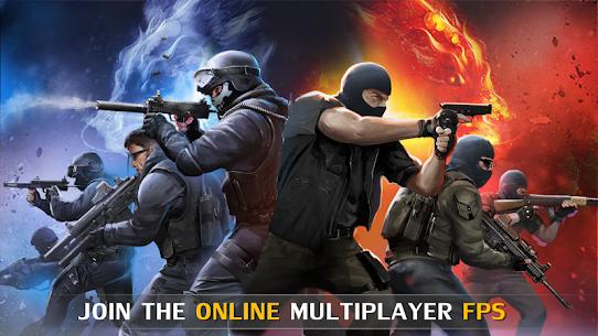 Elite SWAT – counter terrorist game 7