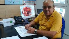 José María Gallart se responsabilizará a nivel nacional de la pesca de bajura.