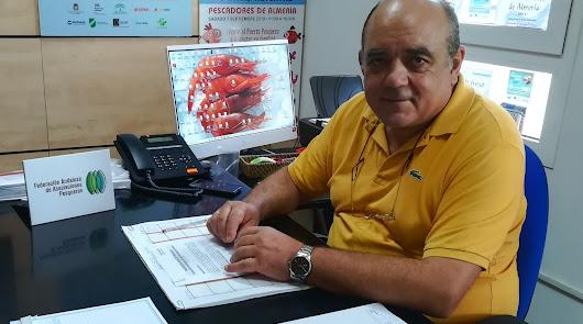 Un almeriense, al frente de la mayor organización pesquera de Europa