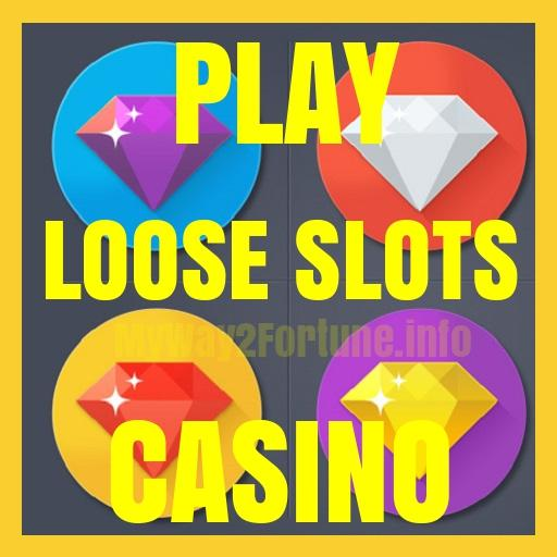 Loose Slots Casino- screenshot