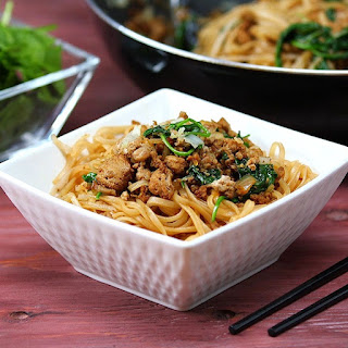 15 Minute Lazy Noodles Is the Time-Saving Meal You Need Recipe