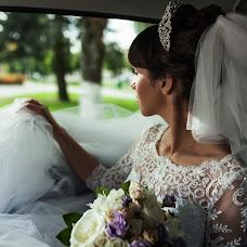 Wedding photographer Oksana Mazur (Oksana85). Photo of 15.01.2018