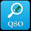 QSO - Qanun-e-Shahadat Order icon