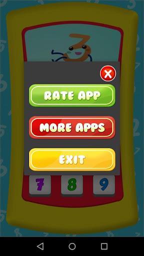 Baby phone game 1.0.1 screenshots 7