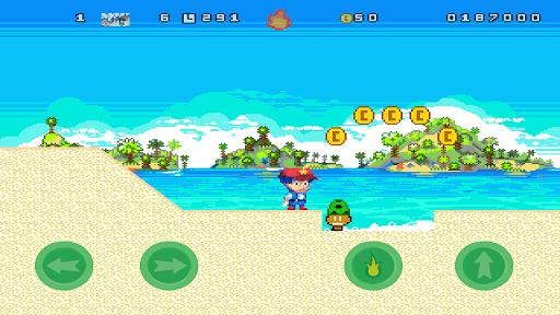 Super Dario World 2 - Jungle Boy Adventure 2020 1.1.12 screenshots 6