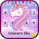 Unicorn Sky Keyboard - Pastel Unicorn Dream Download on Windows