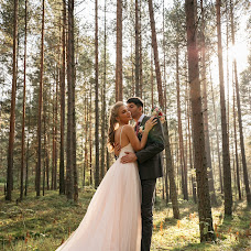 Wedding photographer Viktoriya Petrova (victoriareys). Photo of 07.10.2018