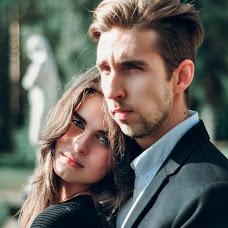 Wedding photographer Polina Chubar (apolinariyach). Photo of 06.10.2015