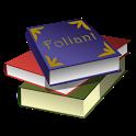 Foliant (beta) icon