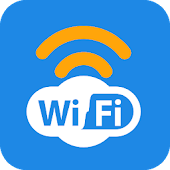 WiFi Booster - Internet Speed Test & WiFi Manager