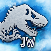 Jurassic World\u2122: The Game