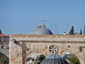 Photo: More views from the Temple Mount